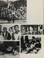 1980 Lafayette High School Yearbook Page 38 & 39