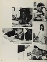 1980 Lafayette High School Yearbook Page 40 & 41