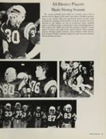 1980 Lafayette High School Yearbook Page 52 & 53