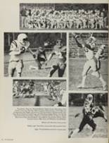 1980 Lafayette High School Yearbook Page 54 & 55