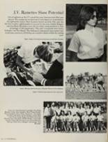 1980 Lafayette High School Yearbook Page 58 & 59