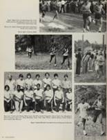 1980 Lafayette High School Yearbook Page 62 & 63