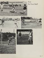 1980 Lafayette High School Yearbook Page 74 & 75