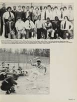 1980 Lafayette High School Yearbook Page 84 & 85