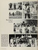 1980 Lafayette High School Yearbook Page 90 & 91