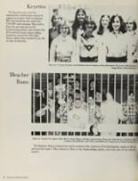 1980 Lafayette High School Yearbook Page 98 & 99