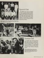 1980 Lafayette High School Yearbook Page 104 & 105