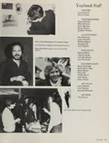 1980 Lafayette High School Yearbook Page 110 & 111
