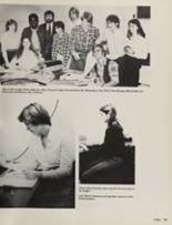 1980 Lafayette High School Yearbook Page 112 & 113