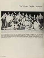 1980 Lafayette High School Yearbook Page 118 & 119