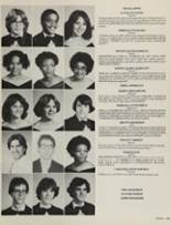 1980 Lafayette High School Yearbook Page 126 & 127