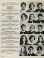 1980 Lafayette High School Yearbook Page 130 & 131