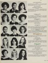 1980 Lafayette High School Yearbook Page 132 & 133
