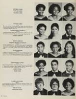 1980 Lafayette High School Yearbook Page 134 & 135