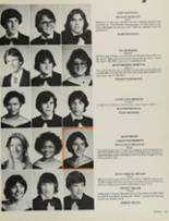 1980 Lafayette High School Yearbook Page 136 & 137