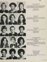 1980 Lafayette High School Yearbook Page 138 & 139