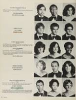 1980 Lafayette High School Yearbook Page 140 & 141
