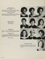 1980 Lafayette High School Yearbook Page 146 & 147