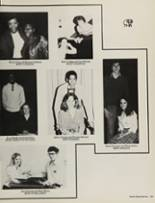 1980 Lafayette High School Yearbook Page 148 & 149