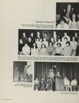 1980 Lafayette High School Yearbook Page 150 & 151