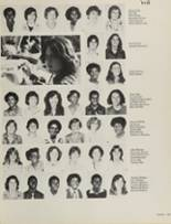 1980 Lafayette High School Yearbook Page 152 & 153