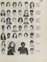 1980 Lafayette High School Yearbook Page 154 & 155