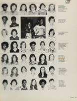 1980 Lafayette High School Yearbook Page 156 & 157