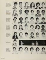 1980 Lafayette High School Yearbook Page 158 & 159