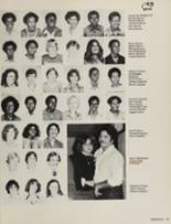 1980 Lafayette High School Yearbook Page 160 & 161