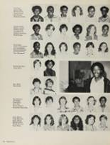 1980 Lafayette High School Yearbook Page 162 & 163
