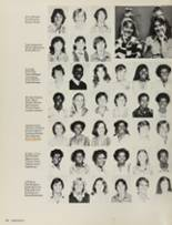 1980 Lafayette High School Yearbook Page 164 & 165