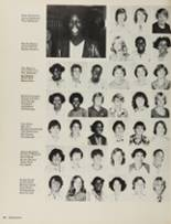1980 Lafayette High School Yearbook Page 168 & 169