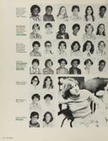 1980 Lafayette High School Yearbook Page 174 & 175