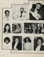 1980 Lafayette High School Yearbook Page 182 & 183