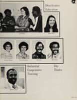 1980 Lafayette High School Yearbook Page 184 & 185