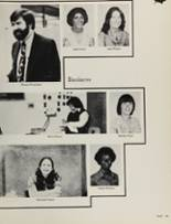 1980 Lafayette High School Yearbook Page 188 & 189