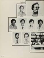 1980 Lafayette High School Yearbook Page 190 & 191
