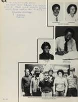 1980 Lafayette High School Yearbook Page 196 & 197