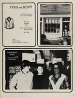 1980 Lafayette High School Yearbook Page 200 & 201