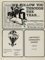 1980 Lafayette High School Yearbook Page 204 & 205