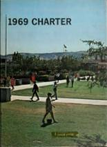 Nogales High School Class of 1969 Reunions - Yearbook Page 0