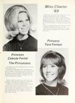 Nogales High School Class of 1969 Reunions - Yearbook Page 6