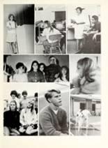Nogales High School Class of 1969 Reunions - Yearbook Page 8