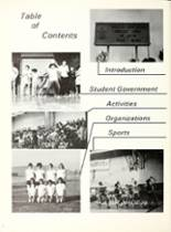 Nogales High School Class of 1969 Reunions - Yearbook Page 9