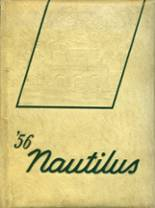 1956 Yearbook Greenville High School