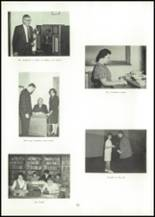 1965 Albion High School Yearbook Page 16 & 17