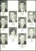 1965 Albion High School Yearbook Page 26 & 27