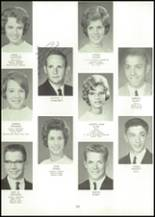 1965 Albion High School Yearbook Page 28 & 29