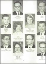 1965 Albion High School Yearbook Page 30 & 31