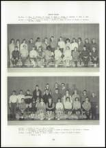 1965 Albion High School Yearbook Page 56 & 57
